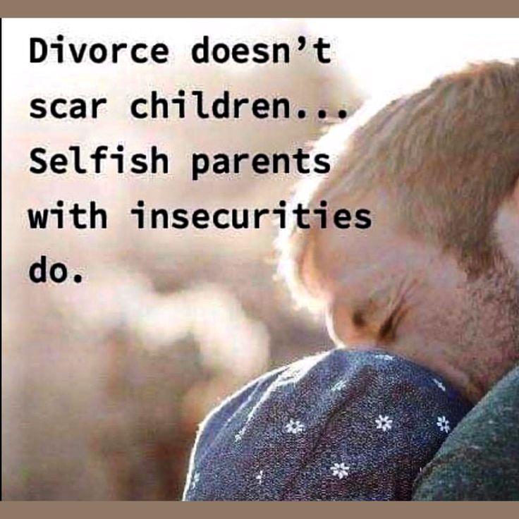 Children and divorce parental alienation narcissist