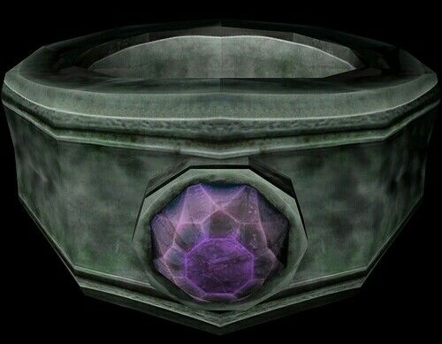 Ilas-Tei's Ring  Weight:0.25Value:40Class:Ring