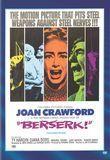 Berserk [DVD] [1967]