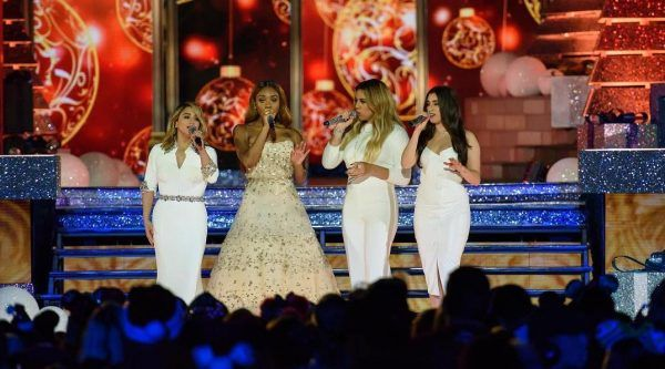 Black #Cosmopolitan Watch: Fifth Harmony Deliver Dazzling Performance At Disney's Magical Holiday Celebration - BlkCosmo.com   #5H, #Dinah, #FifthHarmony, #Magical, #Music, #NormaniKordei, #Singing, #Sony          Disney run in the most most wonderful time of the year with their annual Magical Holiday Celebration. Airing tonight on ABC, the show saw a host of notable names take to the stage to salute the festive season. Fifth Harmony were one of said acts and they seized