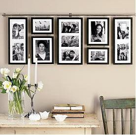 hanging+frames+on+a+line   ... ? – Not these memories! -Learning to group frames