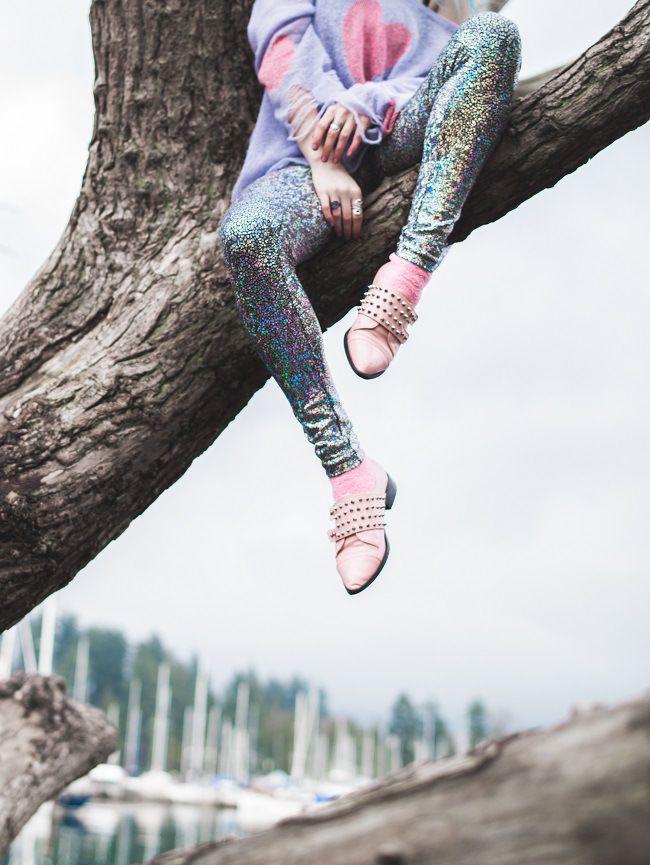 Jessica Luxe | Winter Fashion