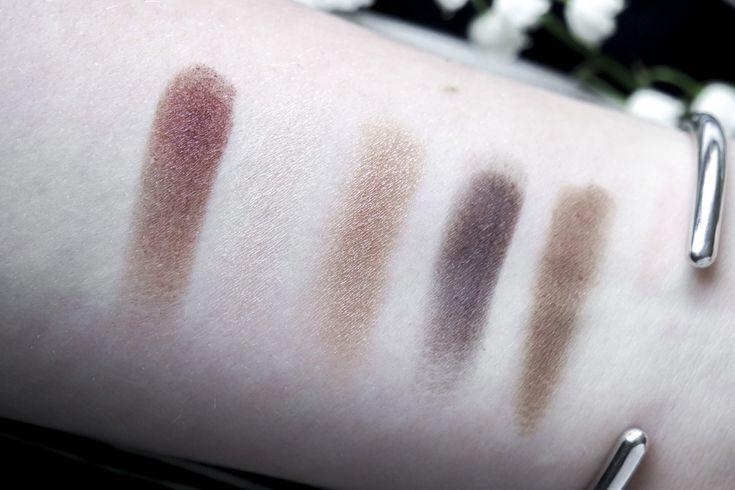 Dior high fidelity eyeshadow feel