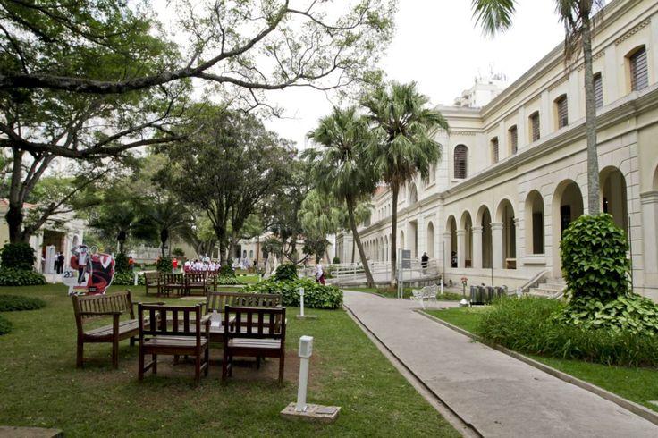 Museu da Imigração do Estado de São Paulo