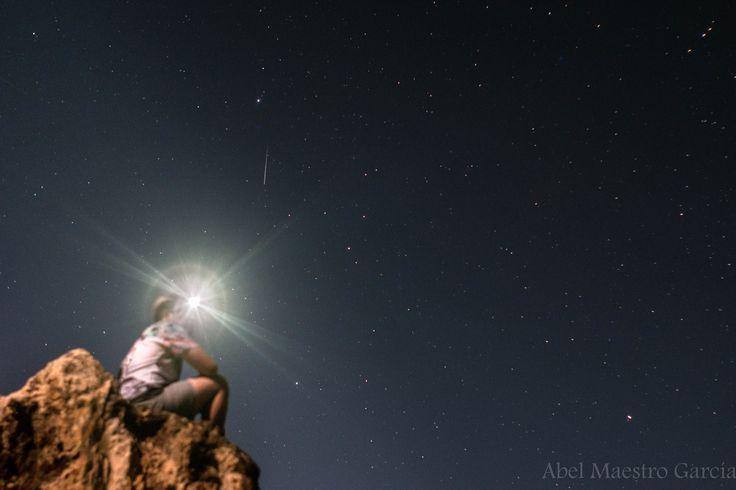 Buscando Estrellas - null