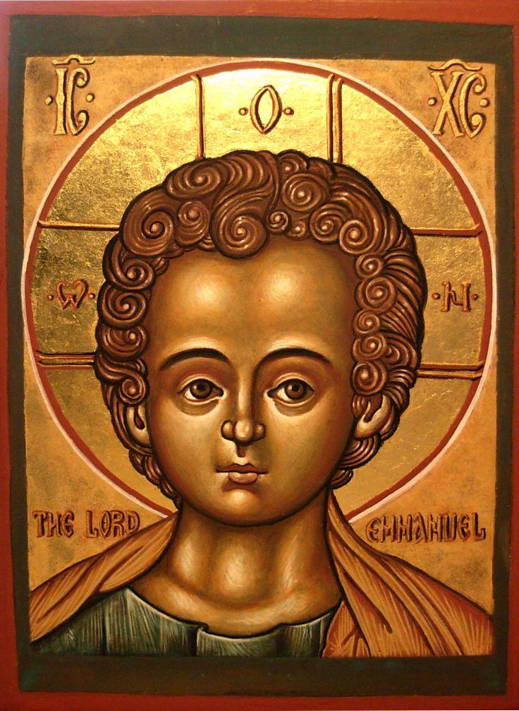Christus Emanuel
