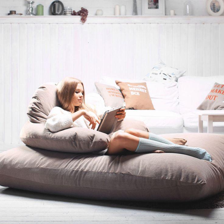 Премиум лежак подарит приятное ощущение безмятежности. Просто вдумайтесь как удобно на нем просто лежать, читать книгу, работать на ноутбуке, или общаться в онлайне. На таком лежаке Вы легко можете задремать опомнившись уже утром. Отдохнув и расслабившись на таком лежаки Вы вновь готовы к победам в спорте, учебе, работе, бизнесе...