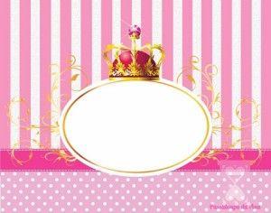 Imágenes con Coronas de Princesa