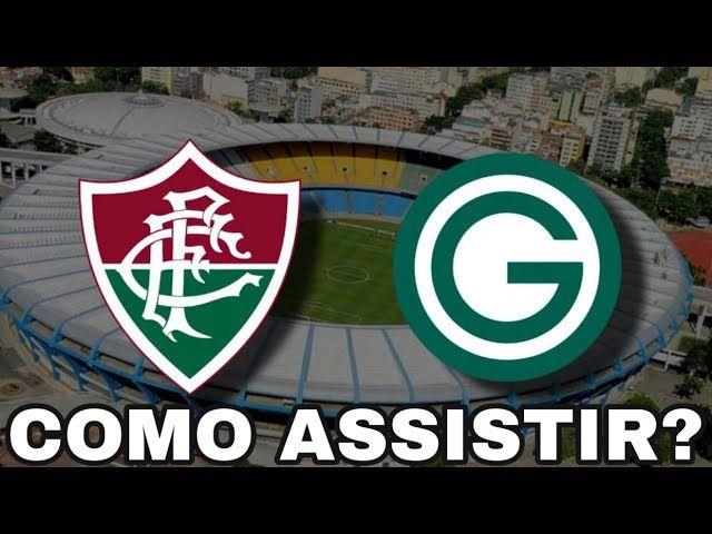 Como Assistir Fluminense X Goias Ao Vivo Online E De Graca Em 2021 Fluminense Futebol 1