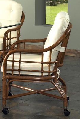 Wicker And Rattan Office Furniture And Desk Items
