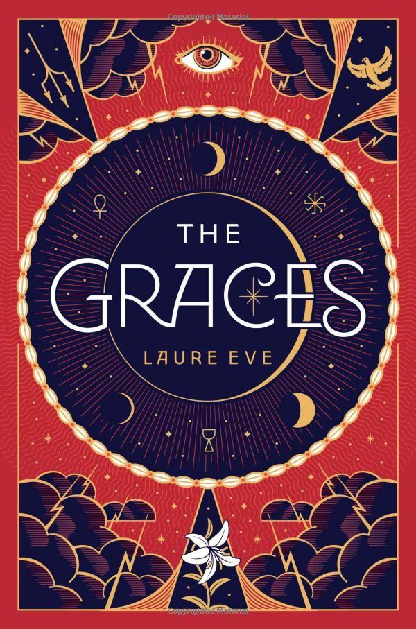 Amazon.com: Graces (9781419721236): Laure Eve: Books