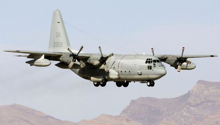 Special ops forces among 16 dead in Marine Corps plane crash