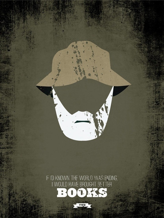 Designdifferent The Walking Dead Poster The Walking Dead Walking Dead Fan Art