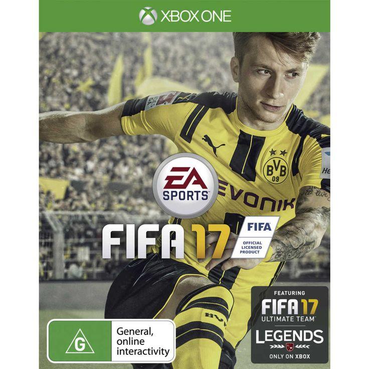 FIFA 17 $69 @ Big W (PS4, XBOX ONE, XBOX 360, PS3) - http://sleekdeals.co.nz/deals/2016/9/fifa-17-$69-@-big-w-(ps4,-xbox-one,-xbox-360,-ps3).aspx?nf=true&m=