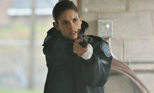 Officer Andy McNally - Rookie Blue