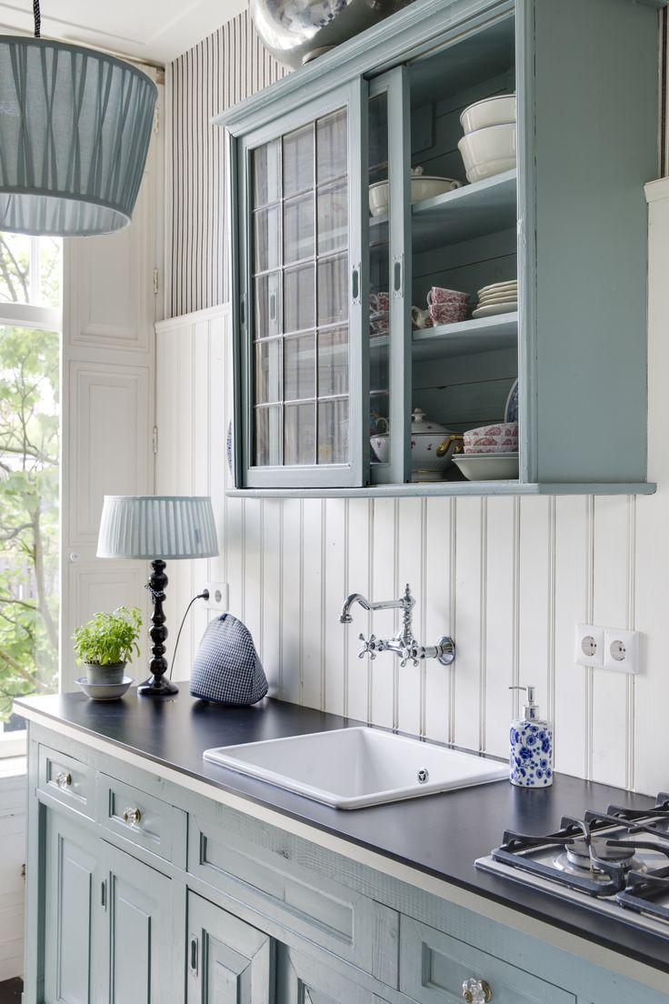 Duck Egg Blue Kitchen Cabinets Luxury 10 Best Light Green Kitchen
