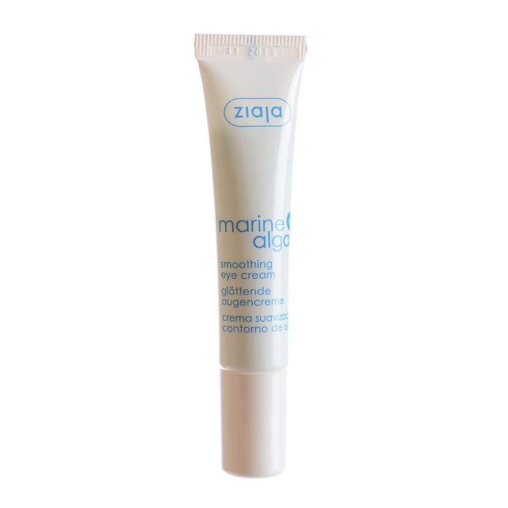 Marine Algae Smoothing Eye Cream - Ziaja® USA Webstore