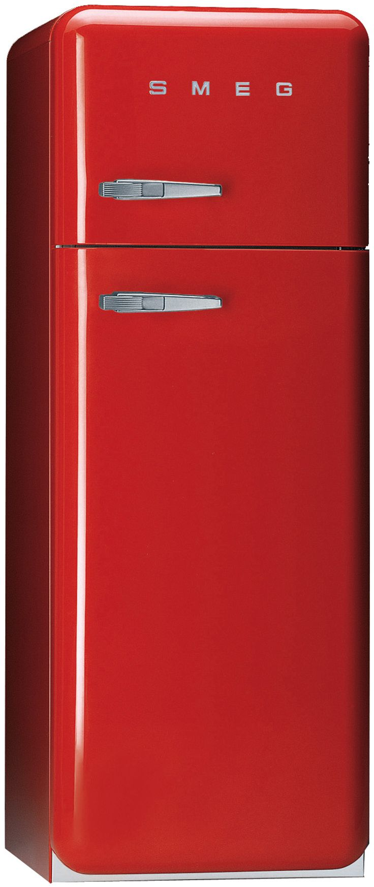 Smeg- retrò line.Red