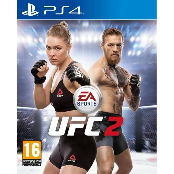 Ea Sports UFC 2 PS4 Game | http://gamesactions.com shares #new #latest #videogames #games for #pc #psp #ps3 #wii #xbox #nintendo #3ds