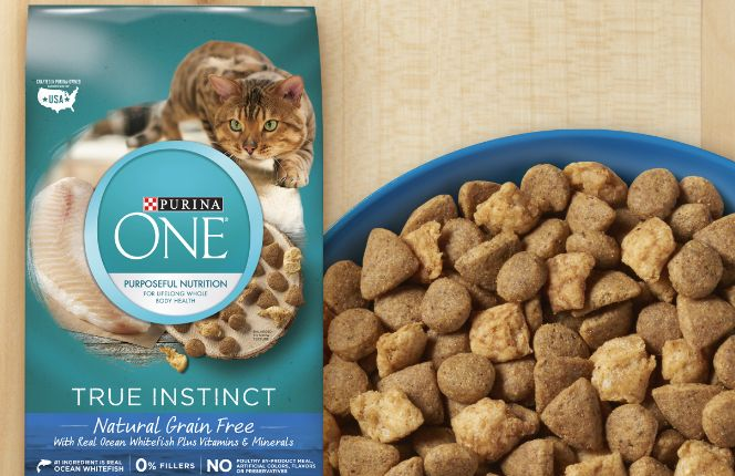 NEW OFFER! FREE Purina One True Instinct  Grain Free Cat Food Sample  LINK HERE>> https://www.freebiequeen13.net/free-samples.html