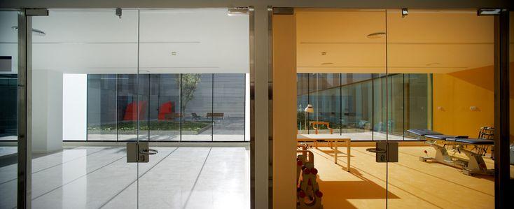 Gallery of Subacute Hospital of Mollet / Mario Corea Arquitectura - 22