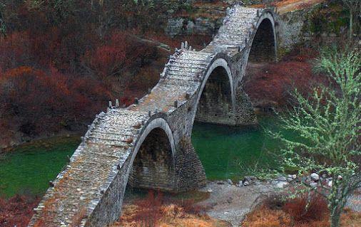 Μαγευτικά Ζαγοροχώρια... Visit Ioannina.  www.aarhotel.gr/zagoria #Zagorochoria #Aarhotel #Ioannina #Epirus #Greece