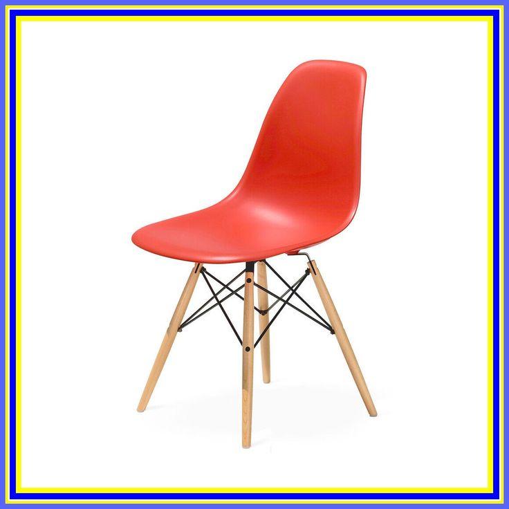 eames plastic chair replica