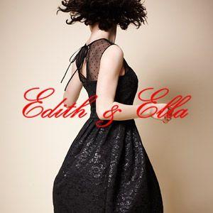 Edith og Ella web banner