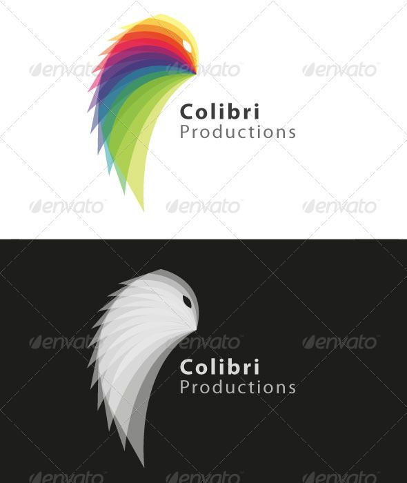 60 best Logo Templates images on Pinterest