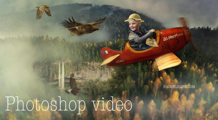 Photo edit video of a composite #composite #photoshop