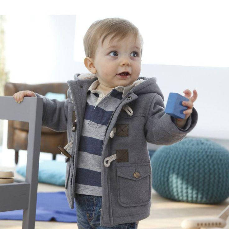 Baby/Toddler Boys winter Coat