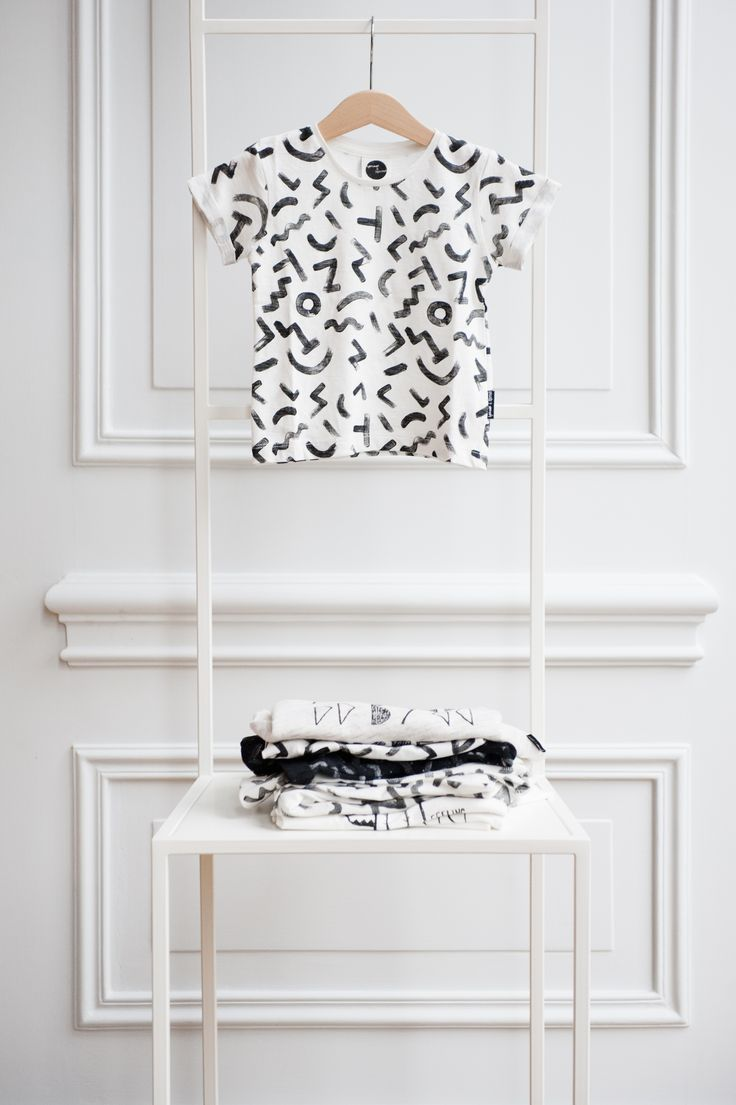 Sproet & Sprout ◊ 90's All over print T-shirt www.cowboybilly.nl