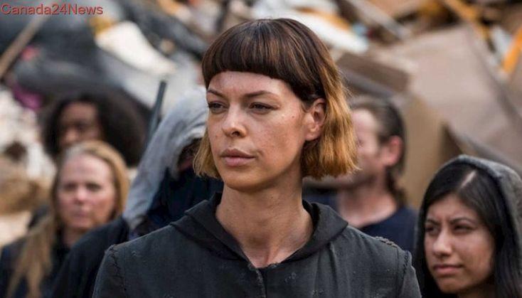 """[Stream~Online] The Walking Dead Season 8 Episode 9 """"Full Episode"""" Free"""