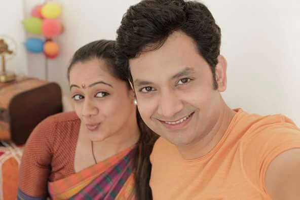 783 best images about Marathi katta on Pinterest ... Spruha Joshi And Umesh Kamat