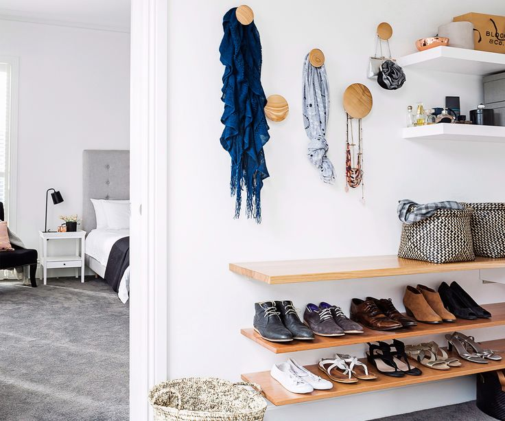 how to get out from under clutter