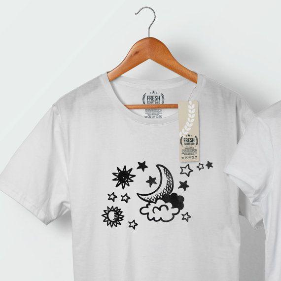 Encontrar mi pareja estrella de la camiseta traje por FreshTshirtCo