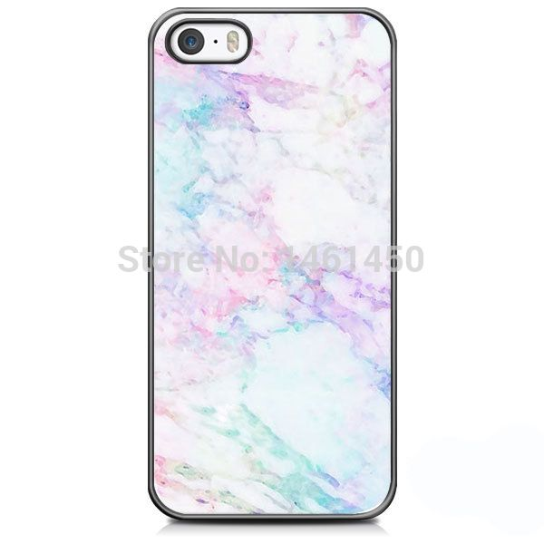 Pastel Marble cell phone case for iPhone 4s 5s 5c 6 Plus iPod touch 4 5 th Samsung Galaxy s2 s3 s4 s5 mini note 2 3 4 cases