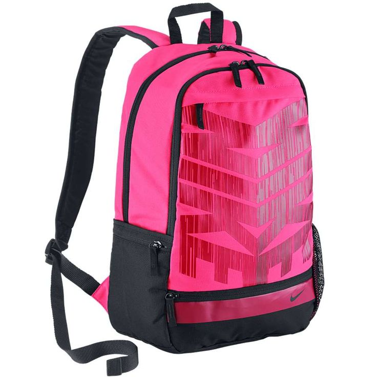mochilas nike mujer rosas