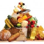 Mediterranean Diet Cuts Risk of Atrial Fibrillation and Other Heart Conditions