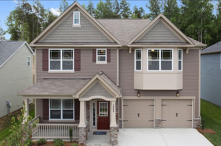 1000 images about mattamy homes in castlebrooke concord New home models