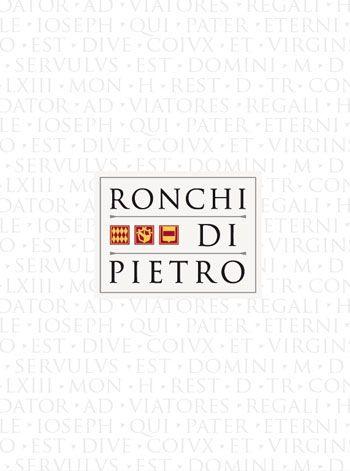 Brochure aziendale Ronchi di Pietro
