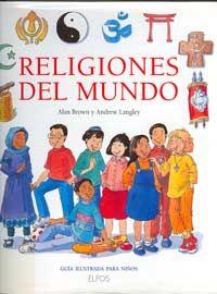 Religiones del mundo