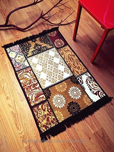 "Traditional Anatolian Pattern Area Rug (24"" X 36"") Brown-Beige ,Kitchen Rug, Bathroom Rug, Bedroom Rug, Floor Runner, Entry Way Rug,Door way Rug,Hall way Rug, Dorm Room Rug Check It Out Now     $19.99    Inspired by the Anatolian civilizations, cultures and their heritage; these rugs patterns are intricately woven. Sinc ..  http://www.handmadeaccessories.top/2017/03/28/traditional-anatolian-pattern-area-rug-24-x-36-brown-beige-kitchen-rug-bathroom-rug-bedroom-rug-floor-runner-e.."