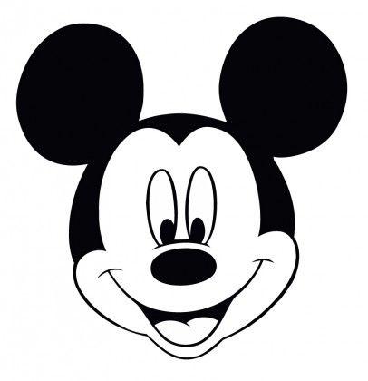Pin De Mara Cuevas En Buenas Mickey Mouse Head Mickey Mouse Y