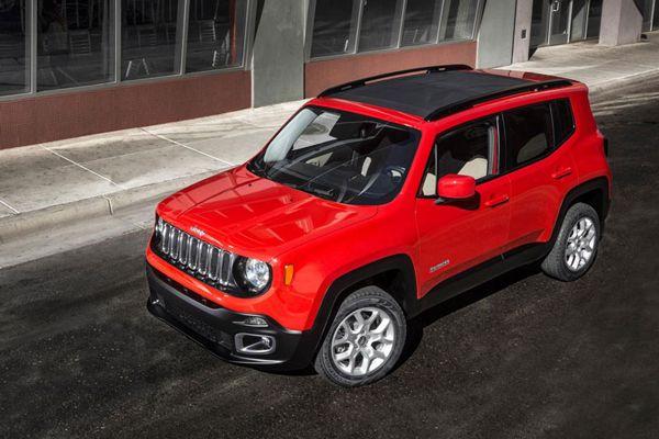 FCA Siapkan Jeep Renegade - http://www.hargamobil.co.id/fca-siapkan-jeep-renegade.html
