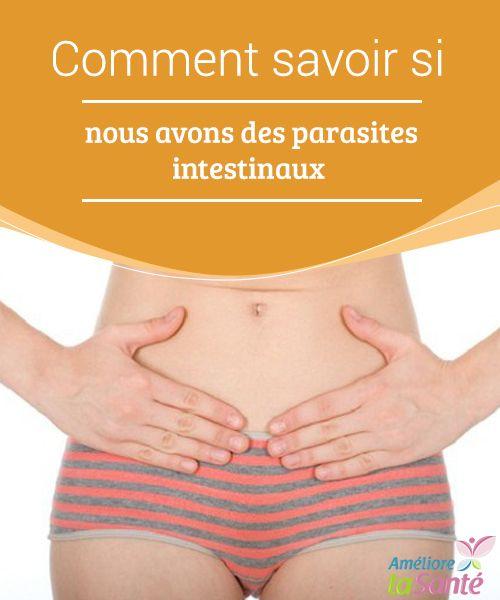 Comment savoir si nous avons des parasites intestinaux   Symptômes liés aux parasites intestinaux : fatigue, anxiété, nervosité, problèmes digestifs, maux de tête, problèmes de poids, etc.