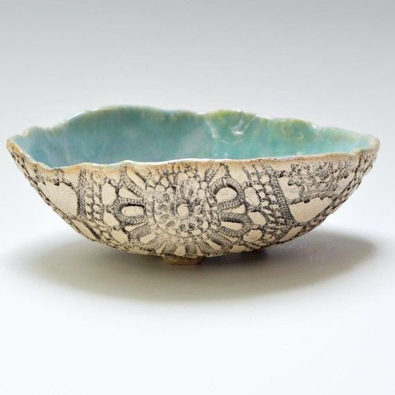 Beach Pottery Ideas: 289 Best Images About ~A Passion For Pottery~ On Pinterest