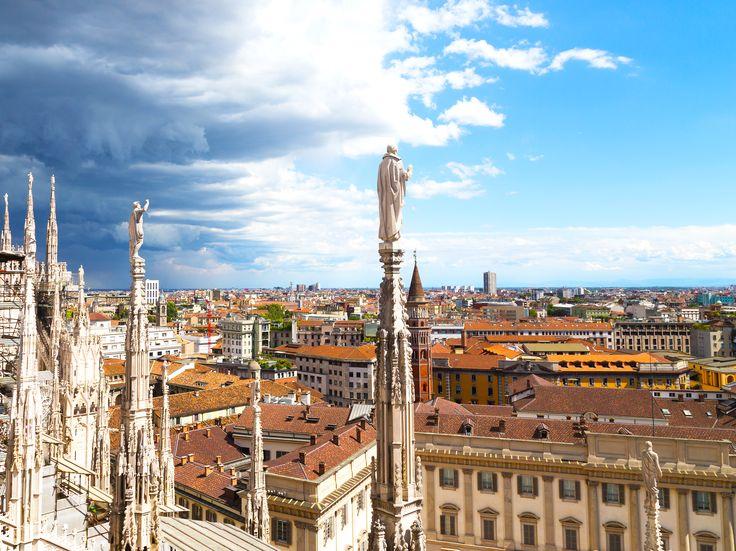 #Milán >> Destino #CYBERMONDAY de #DespegarArgentina