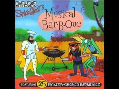 I Love You Baby Space Ghost Musical Bar-B-Que Track 4 - YouTube. I loved this show! Brak is awesome!