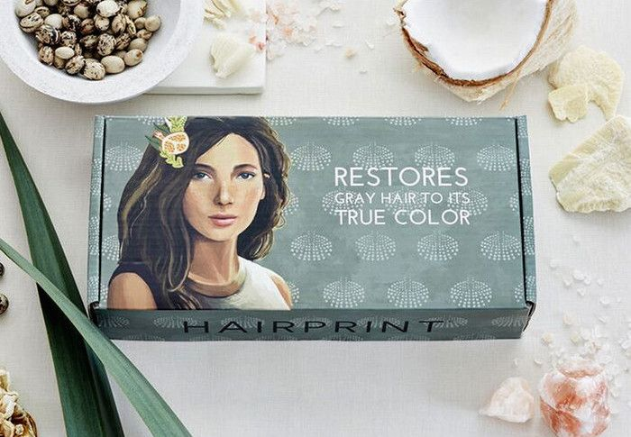 If you're struggling with removing grey hairs naturally, HairPrint is the solution! Read on for all your HairPrint questions answered!